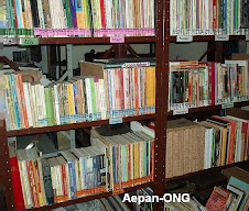 Biblioteca Aepan-ONG