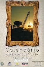 Estrela-RS - Calendário de Eventos 2009