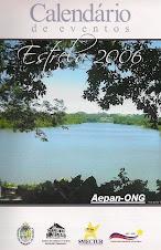 Estrela-RS - Calendário de Eventos 2006