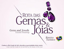 Rota das Gemas &amp; Jias
