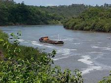 Rio Taquari - Navegação