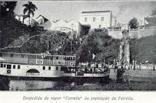 Rio Taquari - Porto Antigo de Estrela