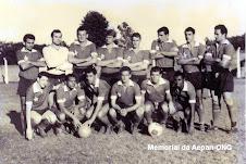 Estrela FC 1965
