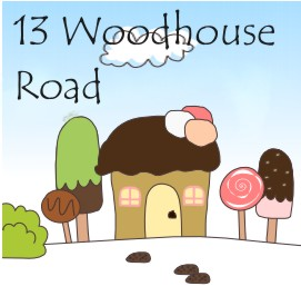 13 Woodhouse Road