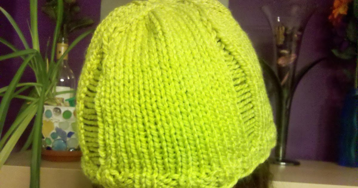 Picking Up Dropped Stitches Knitting Stockinette : Exposed By Needles: Drop Stitches Like Its Hot Hat