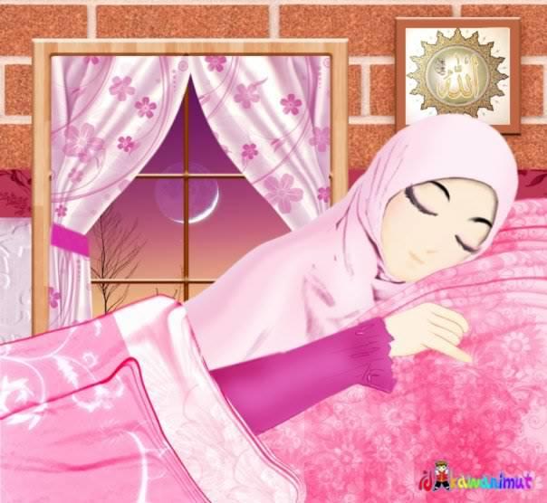 gambar kartun muslimah sejati lucujpg apps directories