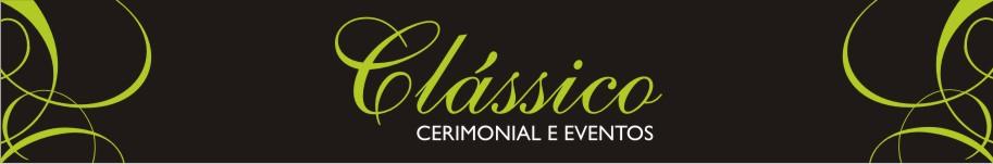 Clássico Cerimonial e Eventos