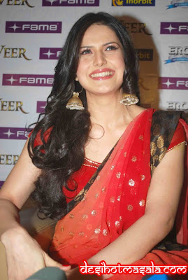 zarin khan bollywood actress