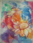 Pintura Aquarelável