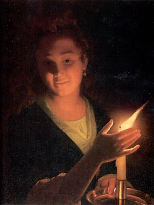 an analysis of george de latours painting the lighted candle And the division of an analysis of edgar allan poe as an  us history an analysis of george de latours painting the lighted candle express helpline- get.