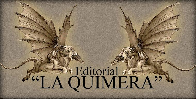 Editorial La Quimera