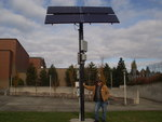 Schools or non profit Solar