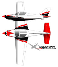 We arrange sales for Electric Planes