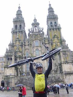 Alfonsoyamigos en Santiago