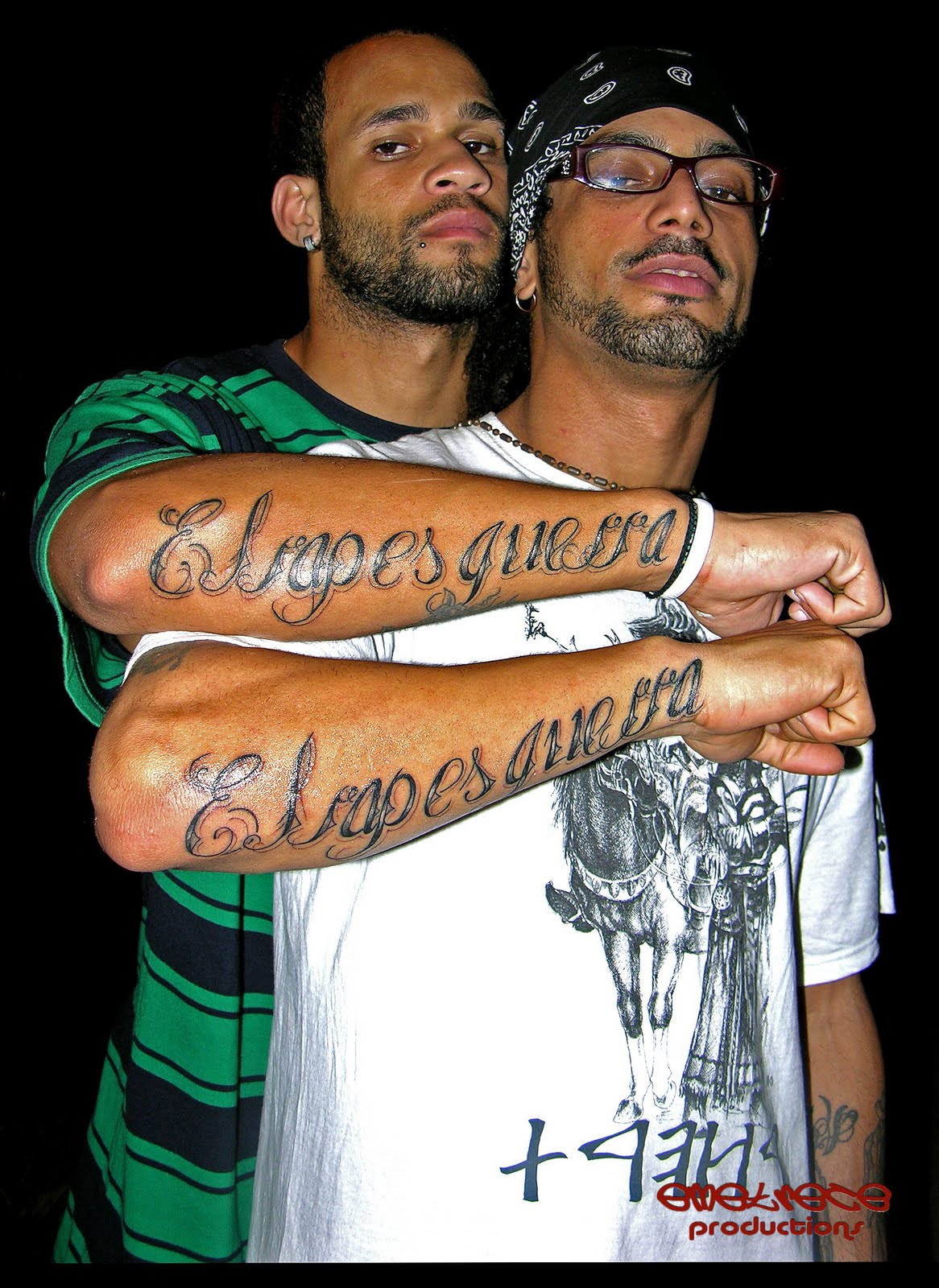 grupos de musica rap: