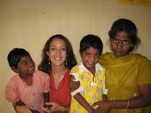 Und die Kleinen von der Early Intervention wollten natürlich auch auf das Foto