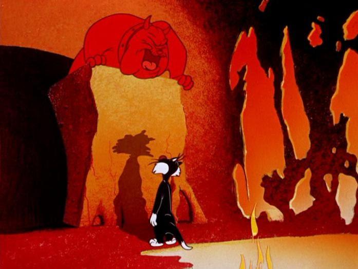 Sylvester The Cat Bull Dog Episodes