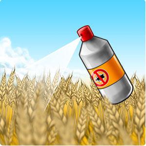 Causas y efectos de los problemas ambientales la for Suelo organico dibujo animado