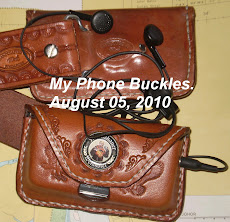 Cell Phone Buckles
