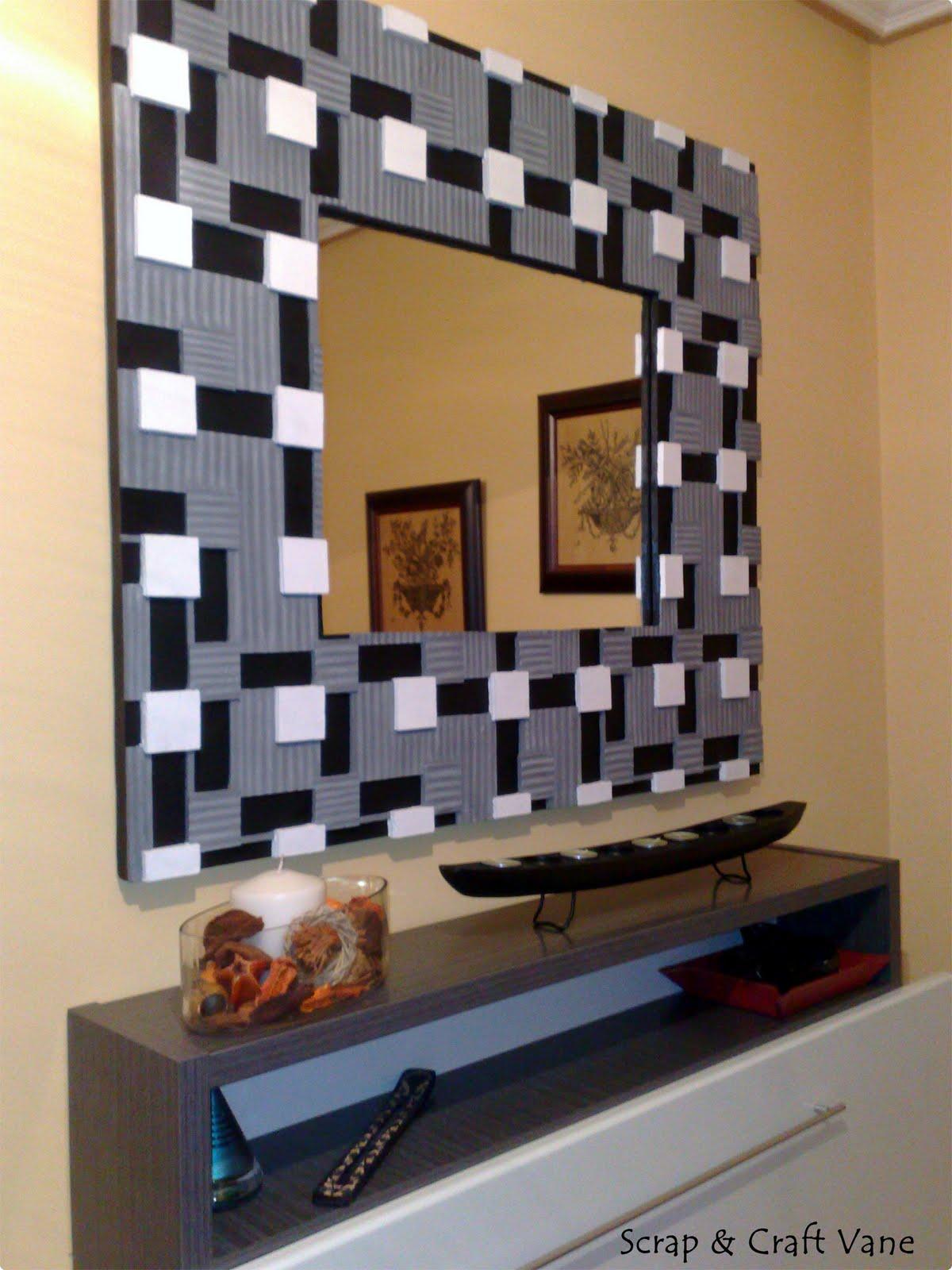 Marcos para espejos modernos imagui - Marcos espejos modernos ...