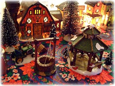 Dec%2B11%2B%7E%2BChristmas%2BVillage%2B%252317 Christmas Village Pictures