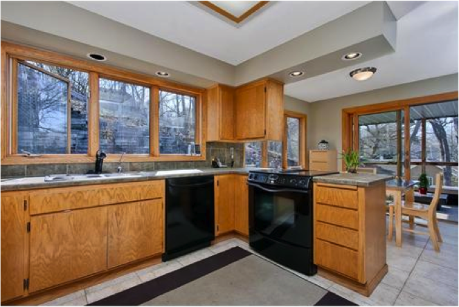 The Fascinating Kitchen cabinets and colors Images