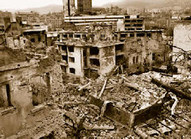 Bombardeio em Saravejo