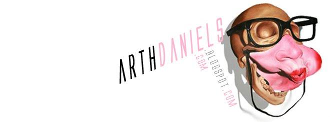 Arth Daniels