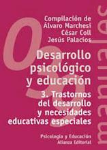 Desarrollo psicológico y educación 3. Trastornos del desarrollo y necesidades esucativas especiales