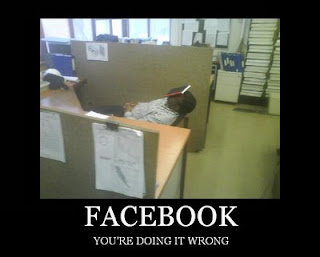 facebook buat malas
