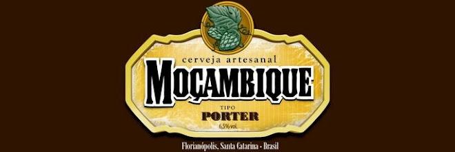 Cerveja Moçambique