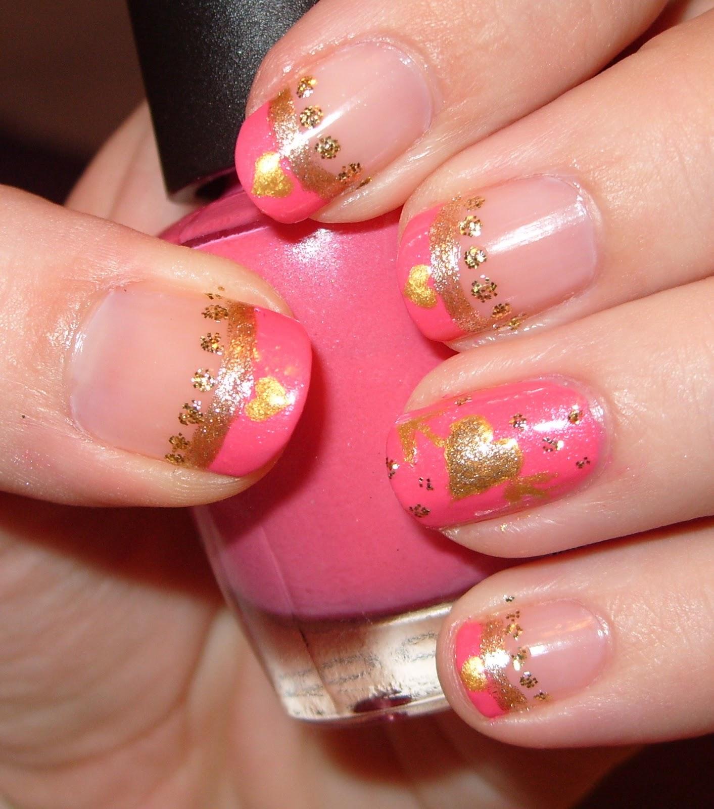 Cupid nail art nails gallery cupid nail art hd gallery prinsesfo Images
