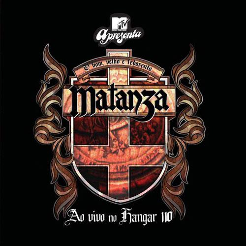 Download Baixar Show Matanza: MTV Apresenta