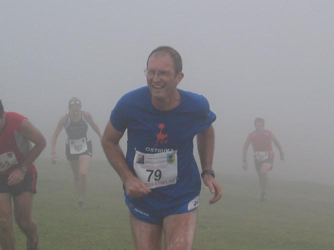 Eretzako III. Igoera 2010