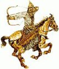 Tanah Melayu Pernah Dijajah Oleh Bangsa Yakjuj Makjuj? Scythian+warrior+4a