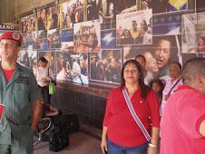 BUSCANDO SOLUCIONES HABITACIONALES PARA NUESTROS COMPATRIOTAS EN ALTO RIESGO