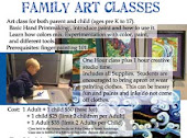 Classes & Services