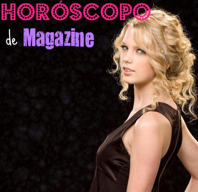 **Horóscopos de Magazine**