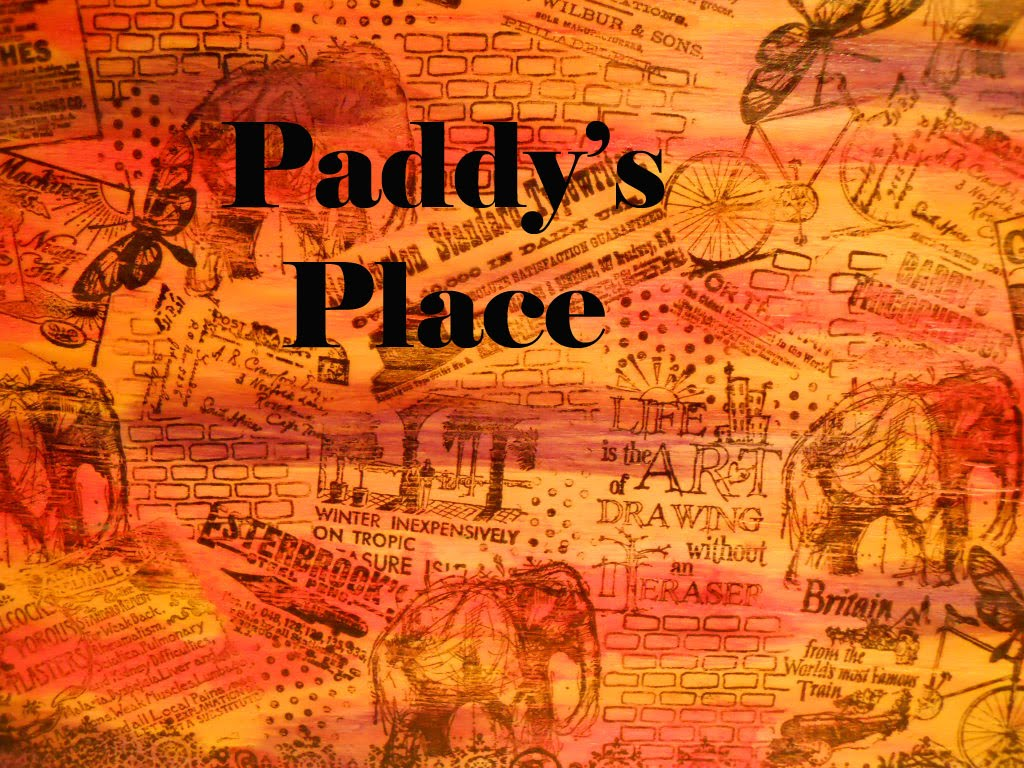 Paddy's Place