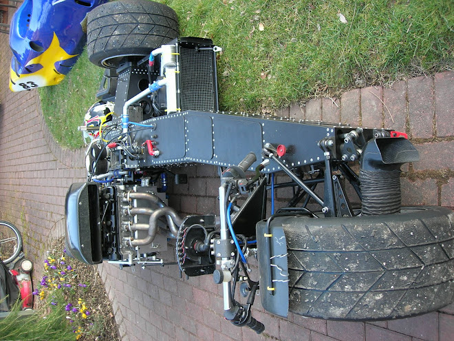 Lcr Sidecar Chassis Lcr Chassis