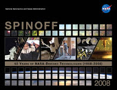 Spinoff 2008 | Innovative Partnerships Program (IPP)