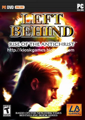 Left Behind 3: Rise of the Antichrist - Mediafire