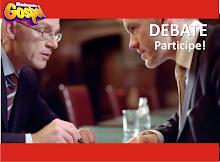 Coluna de debates