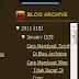 Cara Membuat Scroll Di Blog Archieve