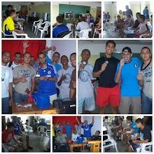 1ª Copa de Winning Eleven da IBACECON
