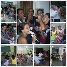 1º Festival de Sorvetes da IBACECON