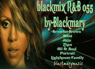 BLACKMIX 55