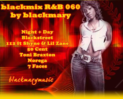 blackmix 060  - by blackmary