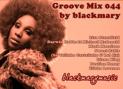 Groove Mix 044 - by blackmary