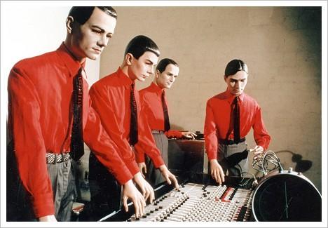 Heilabrim Daft Punk Tron Amp The Legacy Of Kraftwerk